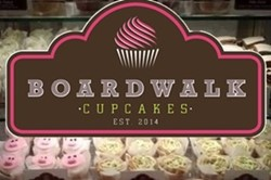 Boardwalk Cupcakes Picture
