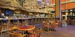 Mountain Bar At The Wild Wild West Picture