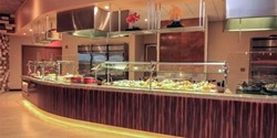 Palace Court Buffet Picture