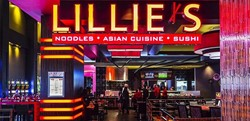 Lillie's Noodles, Asian Cuisine and Sushi Picture