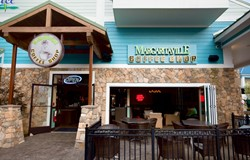 Margaritaville Coffee Shop Picture