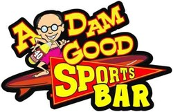 A Dam Good Sports Bar Picture