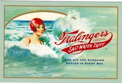 Fralinger's Salt Water Taffy Picture