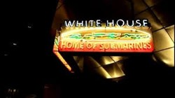 White House Sub Shop Picture