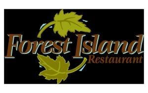 FOREST ISLAND image