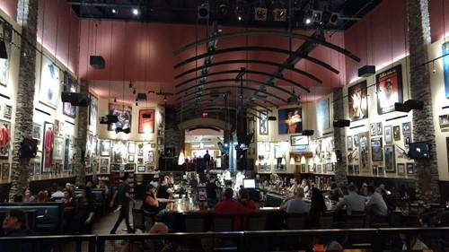 Hard Rock Cafe Foxwoods image