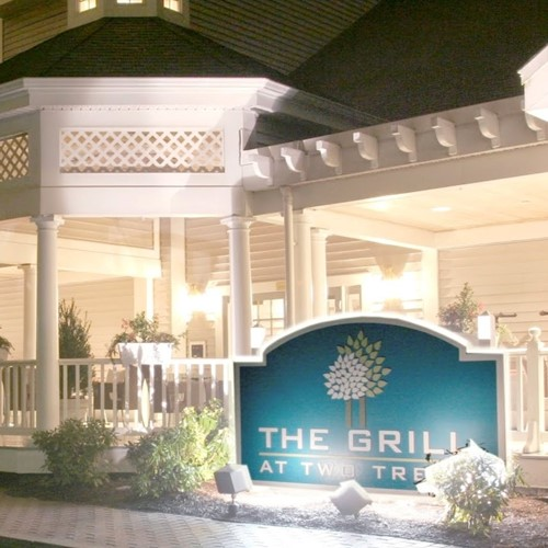 The Grill at Two Trees image