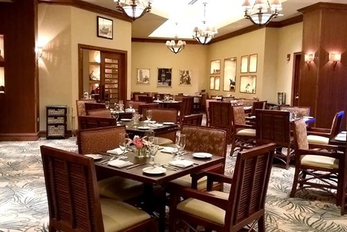 Farraddays Steakhouse image