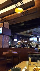 Tap Sports Bar Picture