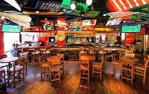 Señor Frog's Restaurant & Bar image