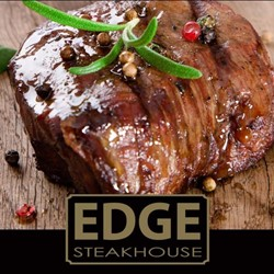 Edge Steakhouse Picture