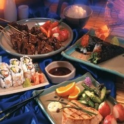 Rikki Tiki Sushi Picture