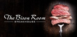 Bison Room Steakhouse Picture