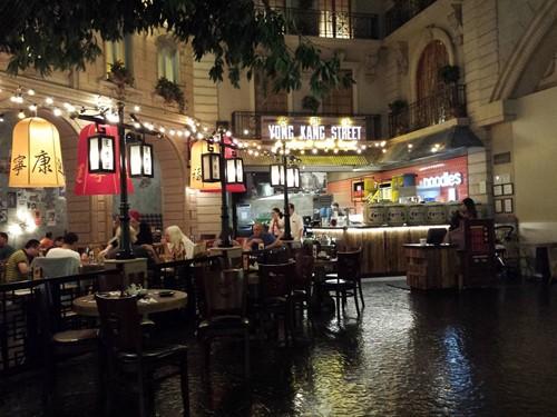 Yong Kang Street image