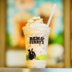 Ben & Jerrys Picture