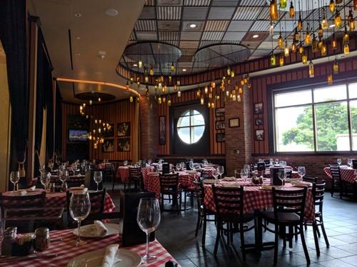 Grimaldi's Pizzeria image