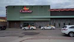 Getaway Restaurant Picture