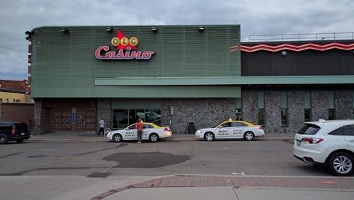 Getaway Restaurant image