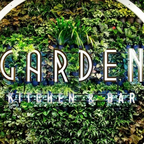 Garden Kitchen & Bar image