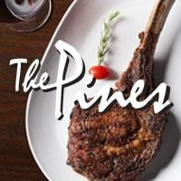 Pines Modern Steakhouse Picture