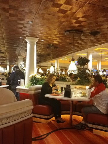 Cafe Milano image