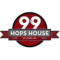 99 Hops House Picture
