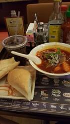 Macau Kitchen Picture