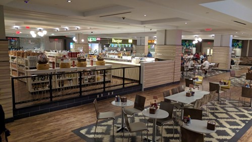 The Marketplace Eatery image