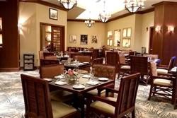 Steak Restaurant Picture