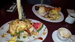 Hash House A Go Go Picture