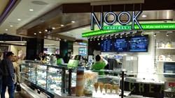 Nook Café Picture