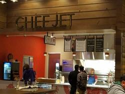 Chef Jet Picture