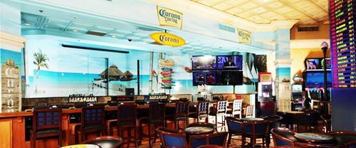 Corona Cantina Bar image