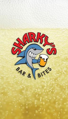 SHARKY'S BAR & BITES image