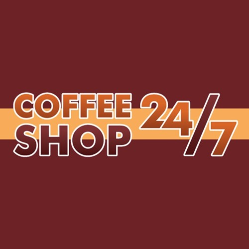 Coffee Shop 24/7 image