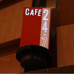 Café 24/7 Picture