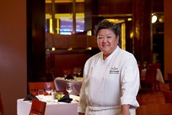 Executive Chef Leanne Kamekona Picture