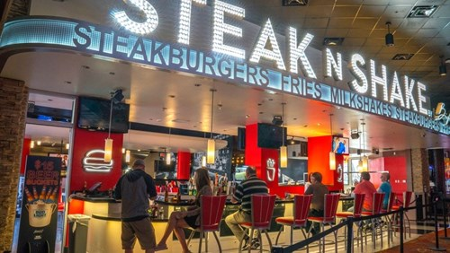 Steak 'n Shake image