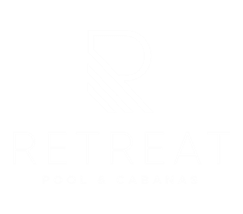 Retreat Pool & Cabanas Picture