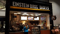 Einstein Bros. Bagels Picture