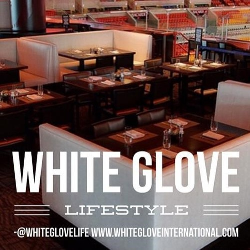 Gloves Bar image