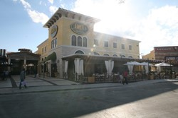 Tuscan Grille Picture