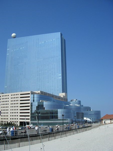 TEN Atlantic City