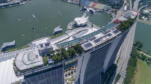 Marina Bay Sands image