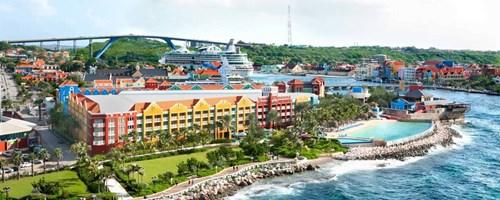 Renaissance Curacao Resort and Casino image