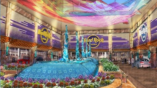 Hard Rock Hotel & Casino Atlantic City Casinos