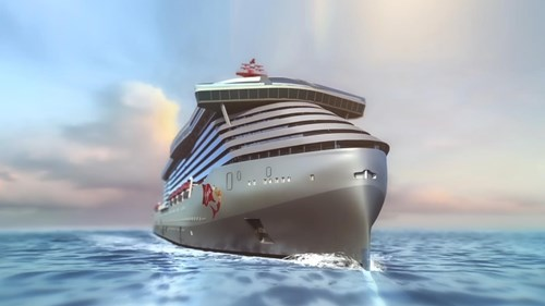 Virgin Voyages image