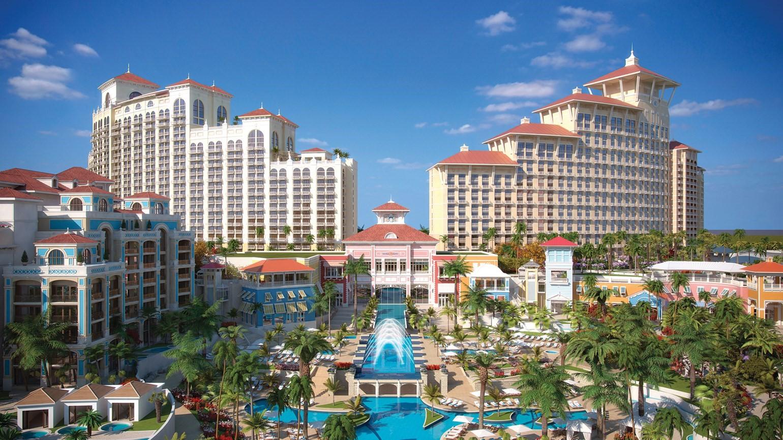 Baha Mar Casino and Hotel