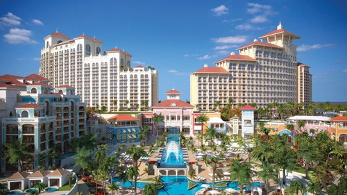 Baha Mar Casino and Hotel Casinos