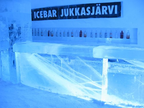 The Ice Hotel image